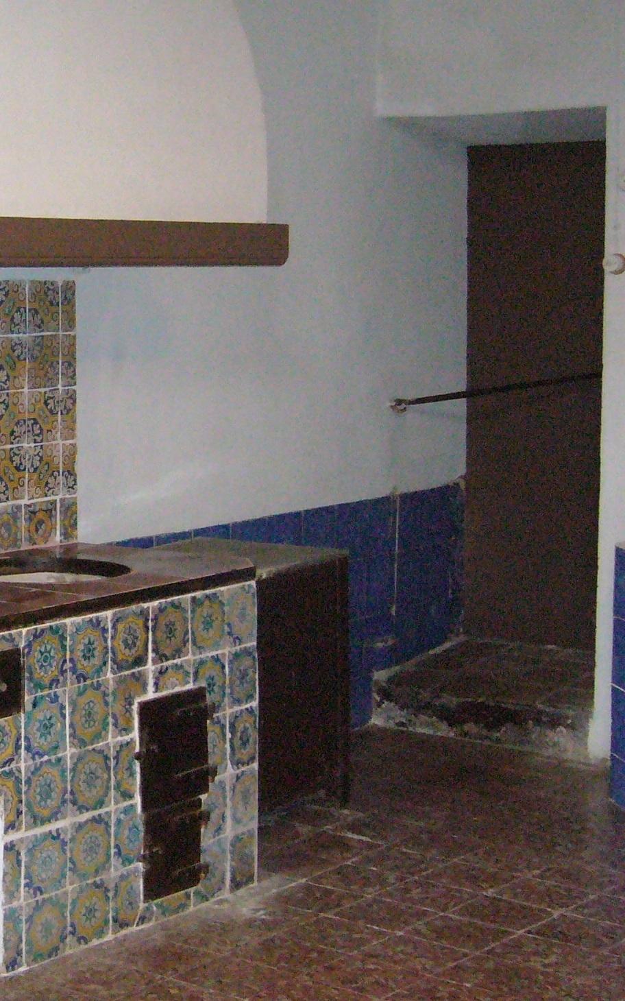 Humedades Capilaridad Restauración Patrimonio _ Después