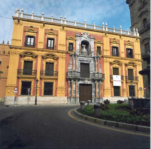 Palacio Episcopal _ Cordoba