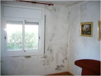 Solucionar humedades capilaridad humicontrol - Como solucionar problemas de condensacion en una vivienda ...