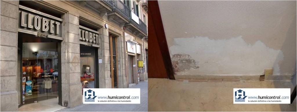 Antihumedad _ Tratamiento humedades capilaridad en paredes